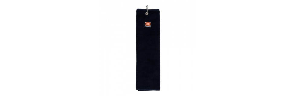 slide Golftowel The Dutch