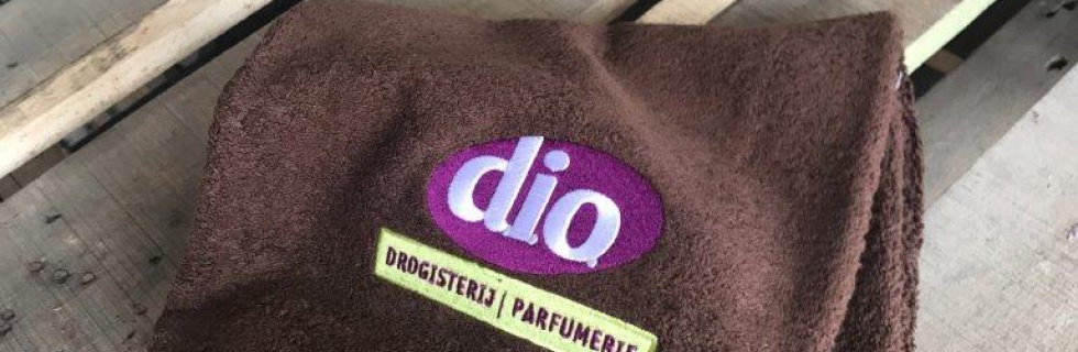 slide Towel DIO